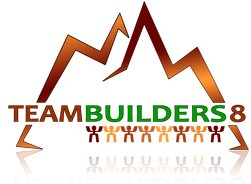 Team Builders 8 - Custom designed workshops, seminars and team building for public and private groups, schools, colleges, camps, organizations, government agencies, and businesses.
